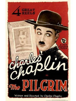 Charlie Chaplin First National Collection Vol. 02 - 1921, 1922, 1923