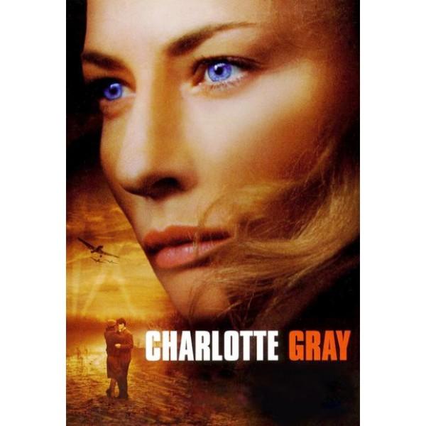 Charlotte Gray - Paixão sem Fronteiras - 2001