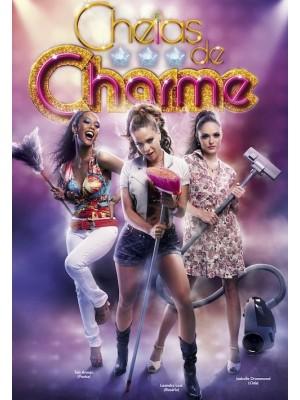 Cheias de Charme - 2012 - 54 Discos