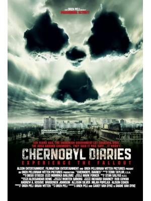 Chernobyl - Sinta a Radiação - 2012