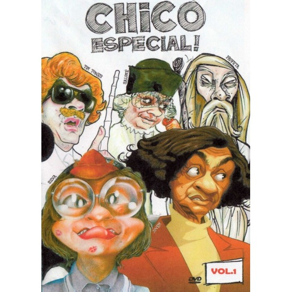 Chico Anysio Especial - 2007