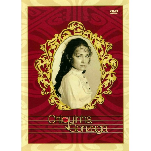 Chiquinha Gonzaga - 1999 - 06 Discos