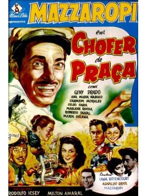 Chofer de Praça - 1958