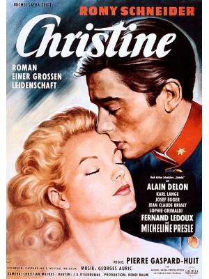 Christine - 1958