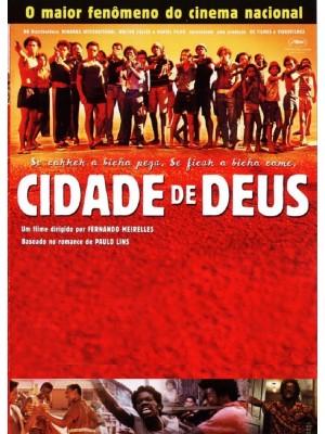 Cidade de Deus - 2002