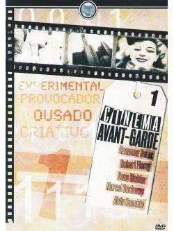 Cinema Avant Garde - Vol 1