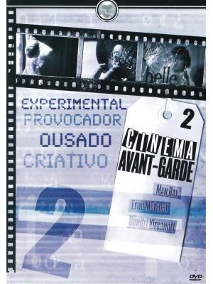 Cinema Avant Garde - Vol 2