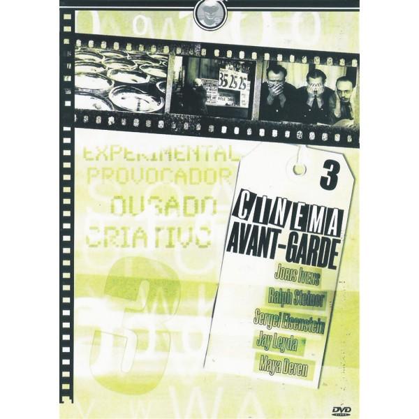 Cinema Avant Garde - Vol 3