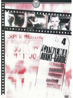 Cinema Avant Garde - Vol 4