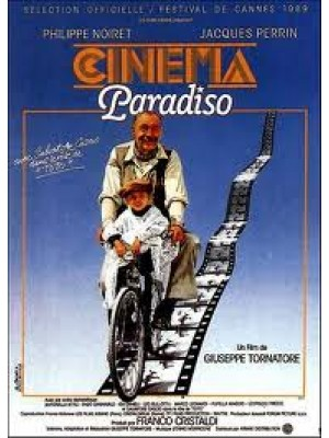 Cinema Paradiso - 1988