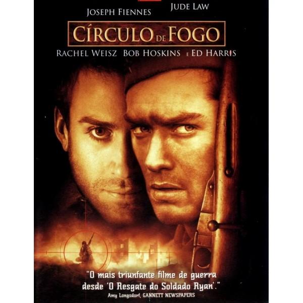 Círculo de Fogo - 2001