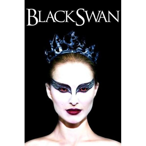 Cisne Negro - 2010