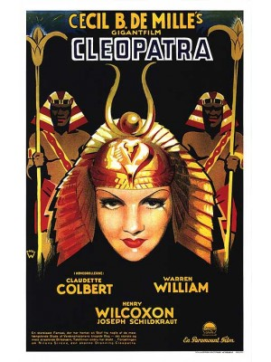 Cleópatra - 1934