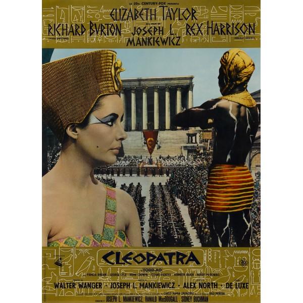 Cleópatra - 1963 - 03 Discos