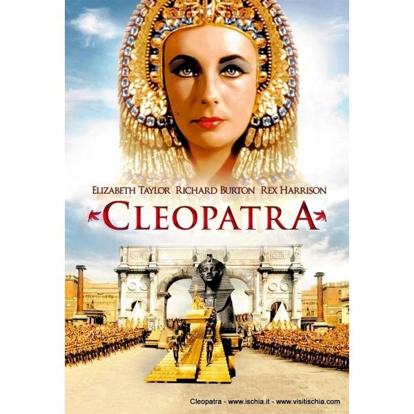 Cleópatra - 1963 - 02 Discos