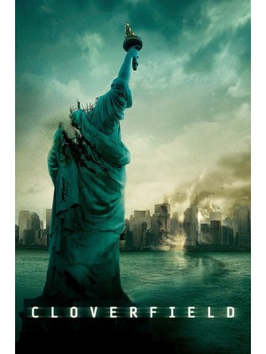 Cloverfield - Monstro - 2008