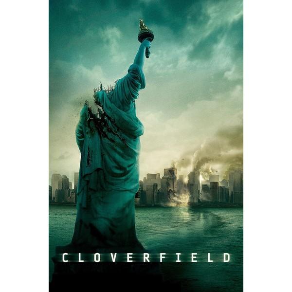 Cloverfield - Monstro - 2008