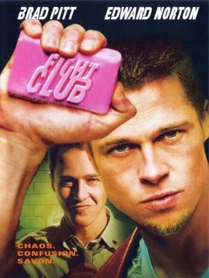 Clube da Luta - 1999