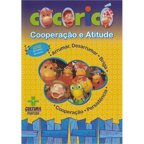 Cocoricó - Cooperação e Atitude - 2005
