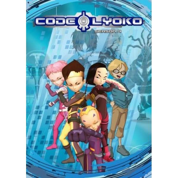 Code Lyoko - O Diario - 2005