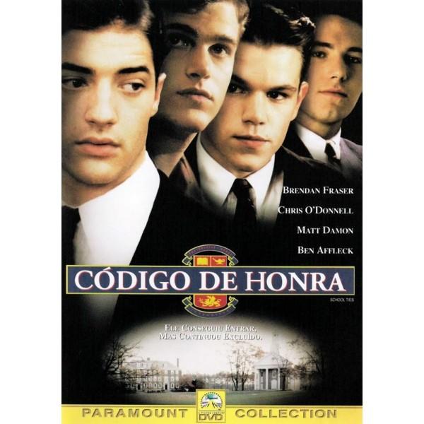 Código de Honra - 1992