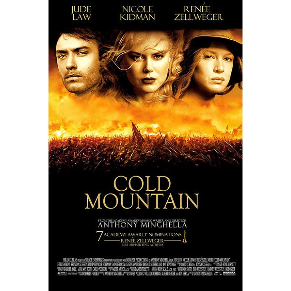 Cold Mountain - 2003