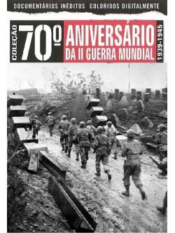 Coleção 70º Aniversário da Segunda Guerra Mundial - Avulso