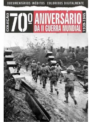 Coleção 70º Aniversário da Segunda Guerra Mundial