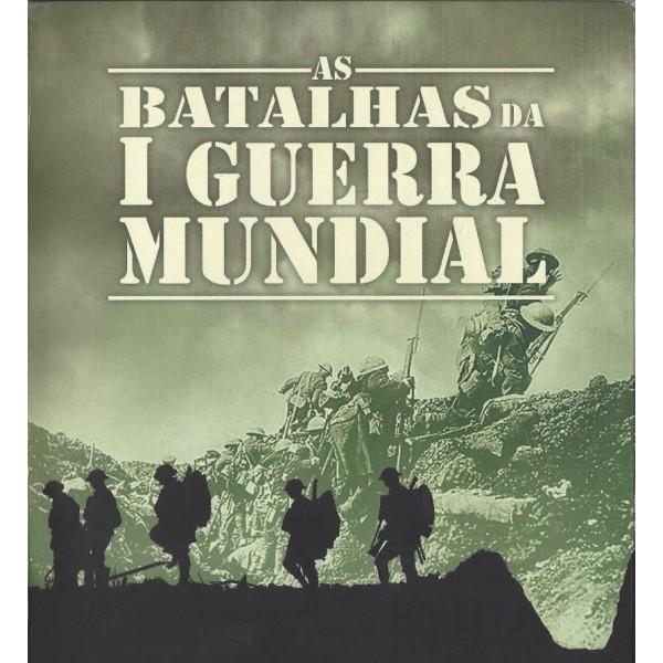Coleção As Batalhas da 1ª Guerra Mundial - 2011