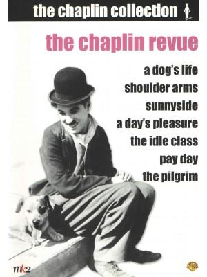 Coleção Chaplin -  - Festival Carlitos - 02 Discos