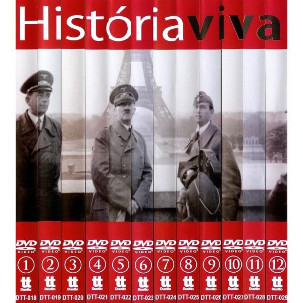 Coleção Grandes Dias do Século XX - 1984 - 12 D...