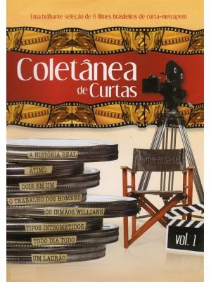 Coletanea de Curtas - Vol. 1 - 1998