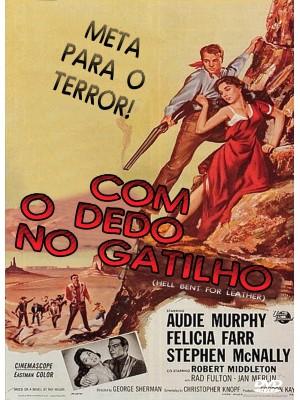 Com o Dedo no Gatilho - 1960