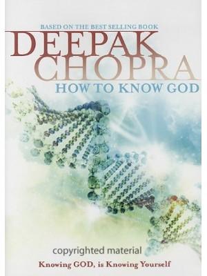 Como Conhecer Deus - Deepak Chopra - 2006