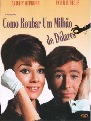 Como Roubar Um Milhão de Dólares - 1966