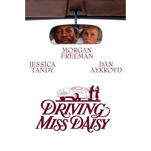Conduzindo Miss Daisy - 1989