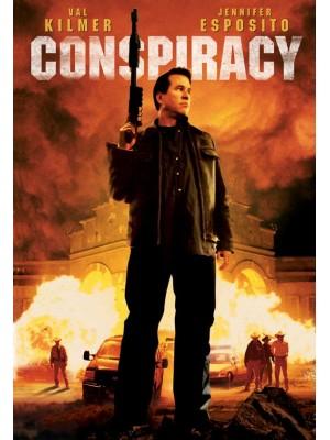 Conspiração - 2008