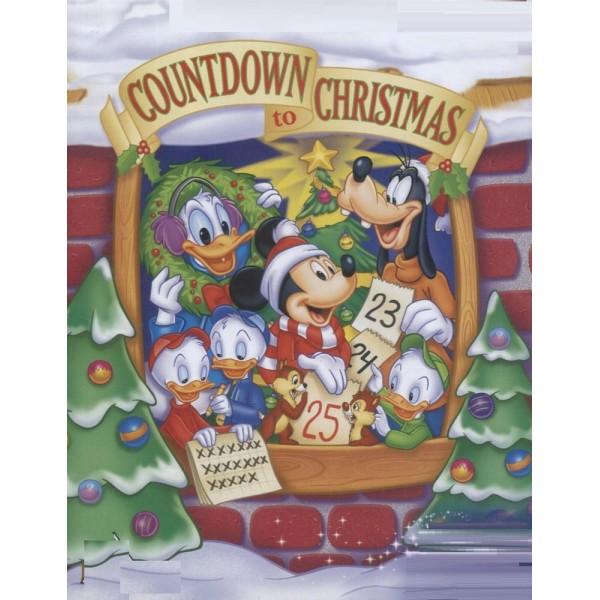 Contagem Regressiva Para o Natal  - 2012