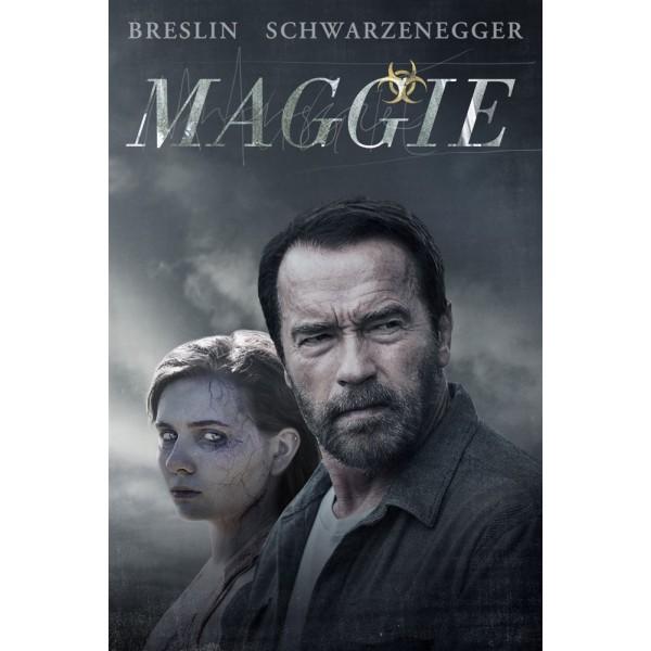 Contágio - Epidemia Mortal / Maggie - A Transform...