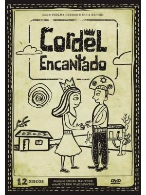 Cordel Encantado - 2011 - 12 Discos