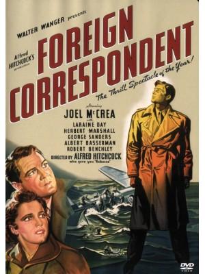 Correspondente Estrangeiro - 1940