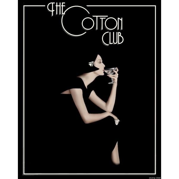 Cotton Club - 1984