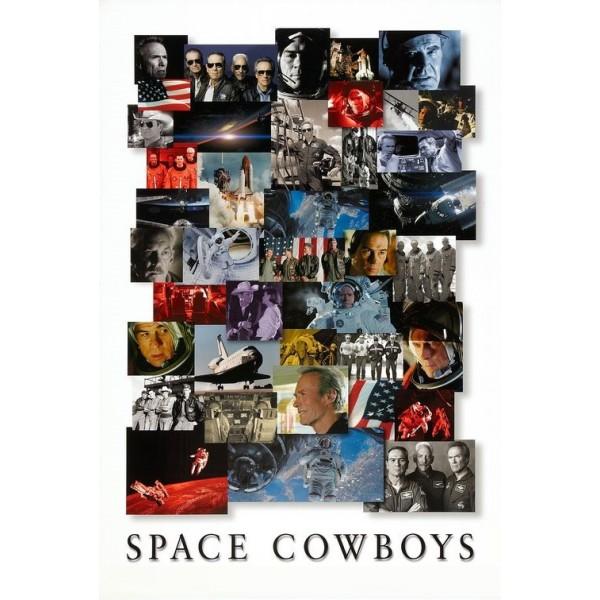 Cowboys do Espaço - 2000