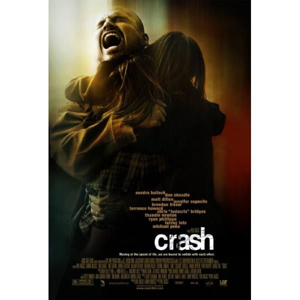 Crash - No Limite - 2000