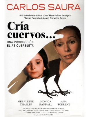 Cria Cuervos - 1976