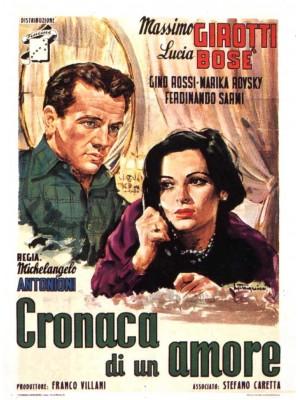 Crimes da Alma - 1950