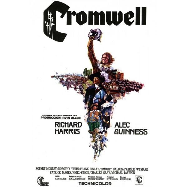 Cromwell, O Homem de Ferro - 1970