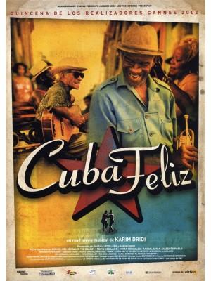 Cuba Feliz - 2000