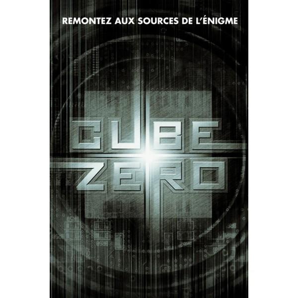 Cubo Zero - 2004