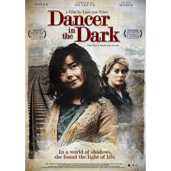Dançando no Escuro - 2000